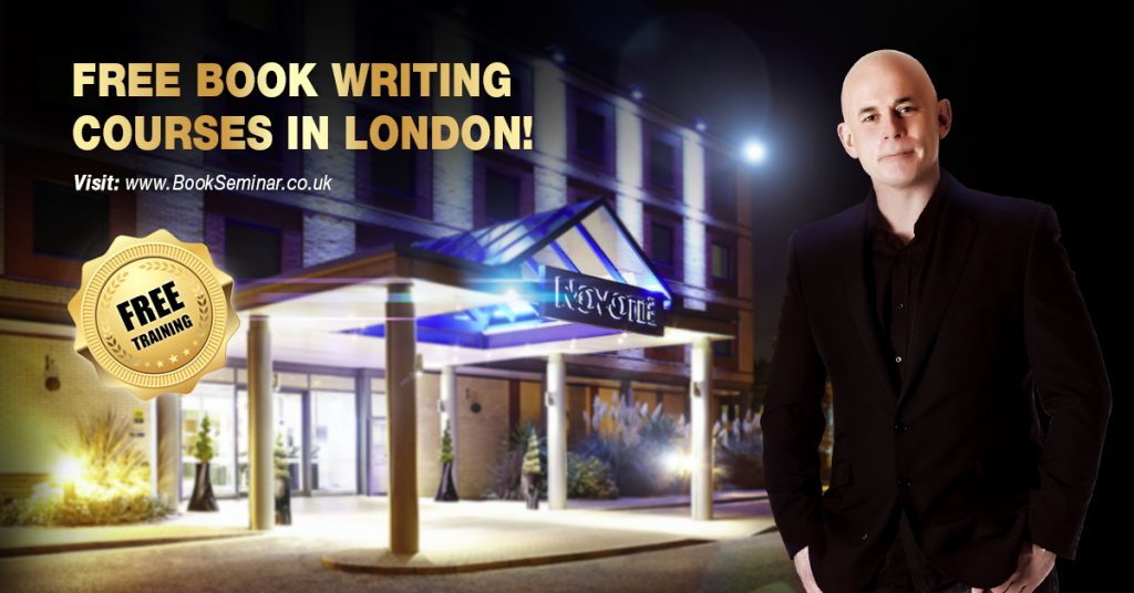 Book Writing Courses with Richard McMunn