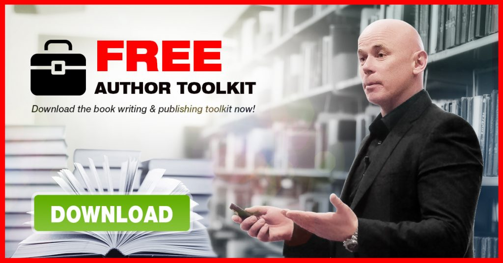 Richard McMunn's Author Toolkit